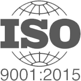 ISO 9001-2015 certified precision engineering company